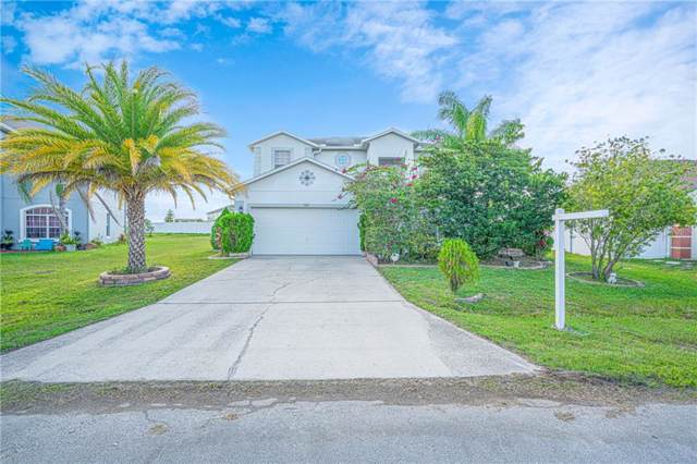 527 Bassett Drive, Poinciana, FL 34758 (MLS #O5815715) :: Premium Properties Real Estate Services