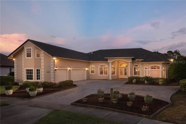 8727 Cypress Reserve Circle, Orlando, FL 32836 (MLS #O5815732) :: Mark and Joni Coulter | Better Homes and Gardens