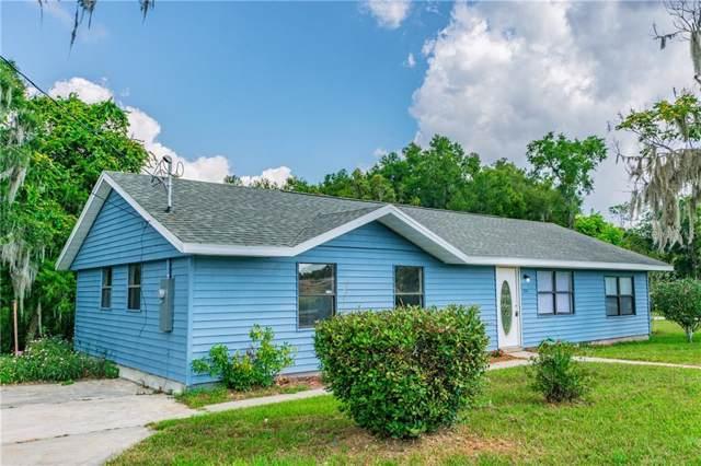 700 W Lisbon Parkway, Deland, FL 32720 (MLS #O5815738) :: Florida Life Real Estate Group