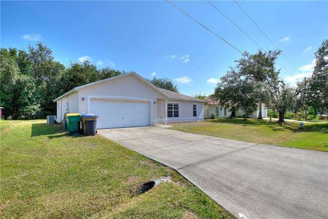 824 San Pedro Court, Kissimmee, FL 34758 (MLS #O5815792) :: Florida Real Estate Sellers at Keller Williams Realty