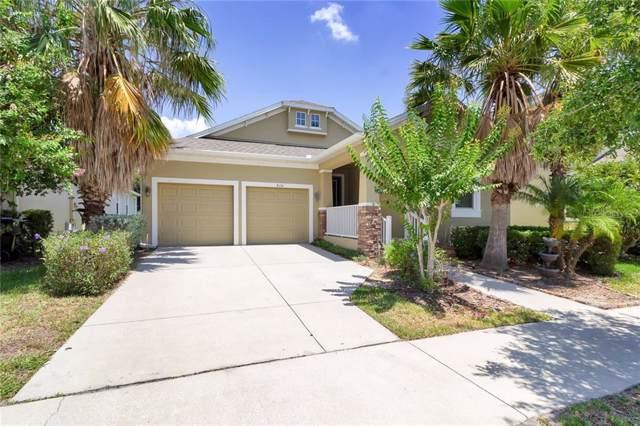 8131 Northlake Parkway, Orlando, FL 32827 (MLS #O5815797) :: Cartwright Realty
