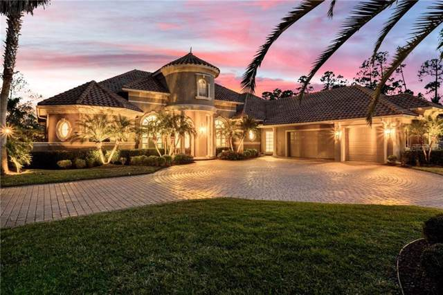 3505 Legacy Hills Court, Longwood, FL 32779 (MLS #O5815840) :: Alpha Equity Team
