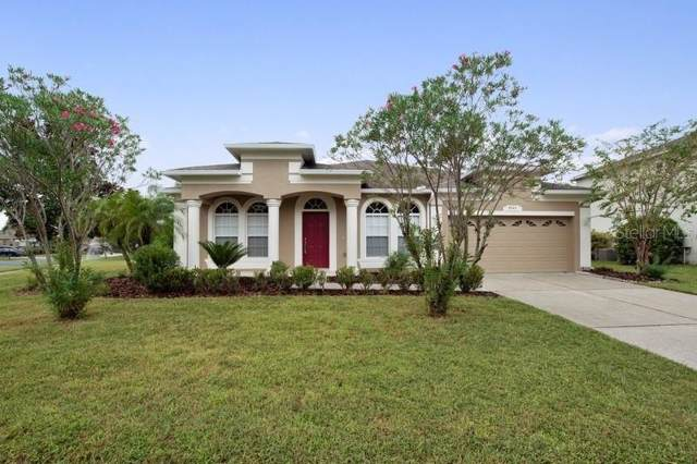 9945 Mountain Lake Drive, Orlando, FL 32832 (MLS #O5815845) :: The Light Team