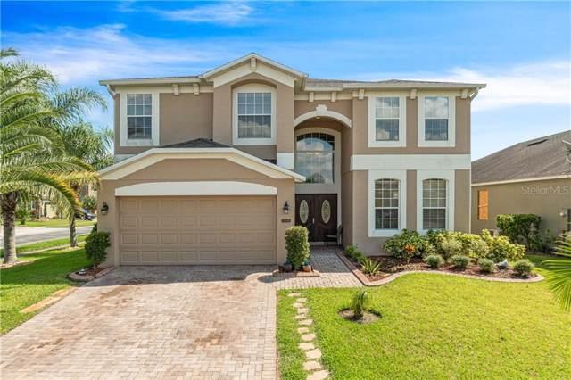 1059 Bella Vida Boulevard, Orlando, FL 32828 (MLS #O5815958) :: 54 Realty