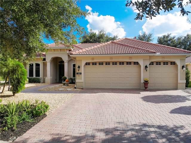 4593 Tuscana Drive, Sarasota, FL 34241 (MLS #O5815978) :: Armel Real Estate