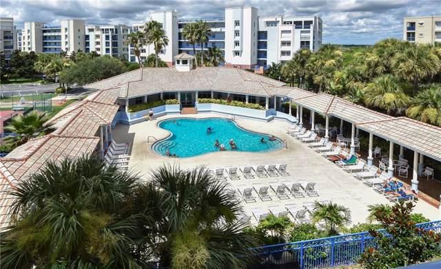 5300 S Atlantic Avenue #8402, New Smyrna Beach, FL 32169 (MLS #O5815980) :: BuySellLiveFlorida.com