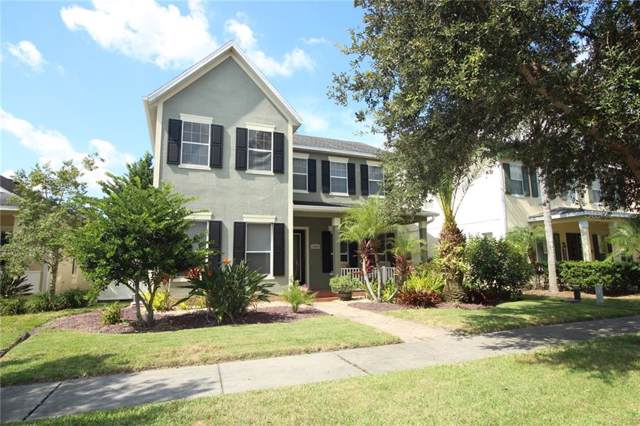 Address Not Published, Windermere, FL 34786 (MLS #O5815992) :: Lock & Key Realty
