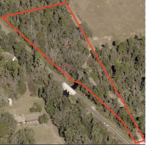4300 Burkholm Road, Mims, FL 32754 (MLS #O5816003) :: Bustamante Real Estate