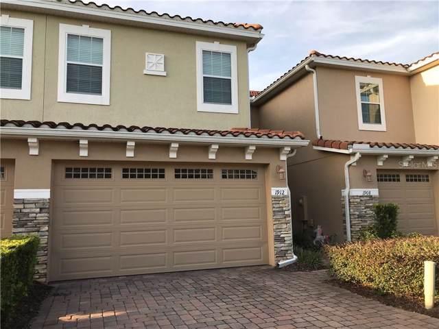 1912 Garden Sage Drive, Oviedo, FL 32765 (MLS #O5816073) :: Florida Real Estate Sellers at Keller Williams Realty