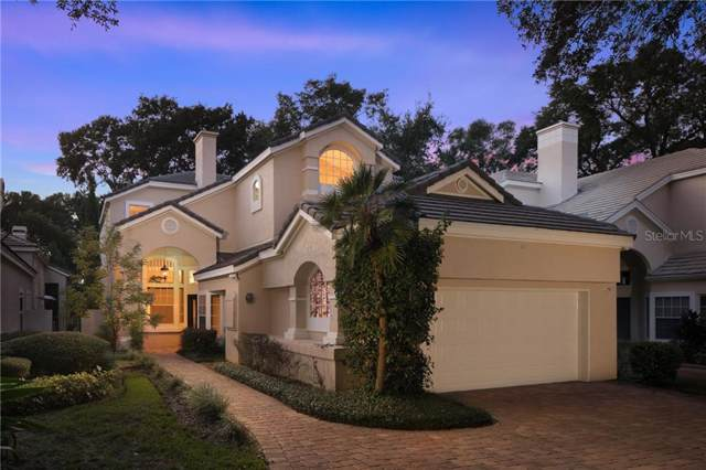 1284 Glencrest Drive, Lake Mary, FL 32746 (MLS #O5816095) :: Premium Properties Real Estate Services