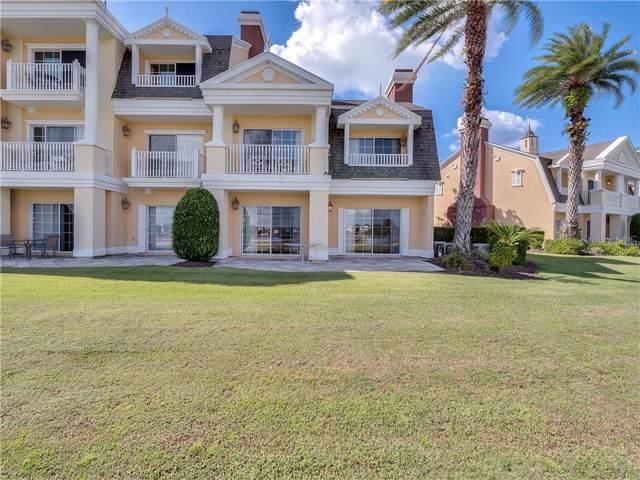 1337 Seven Eagles Court #1337, Reunion, FL 34747 (MLS #O5816134) :: RE/MAX Realtec Group