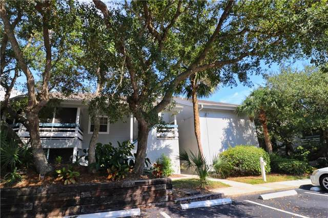 4301 Sea Mist Drive #123, New Smyrna Beach, FL 32169 (MLS #O5816135) :: Florida Life Real Estate Group