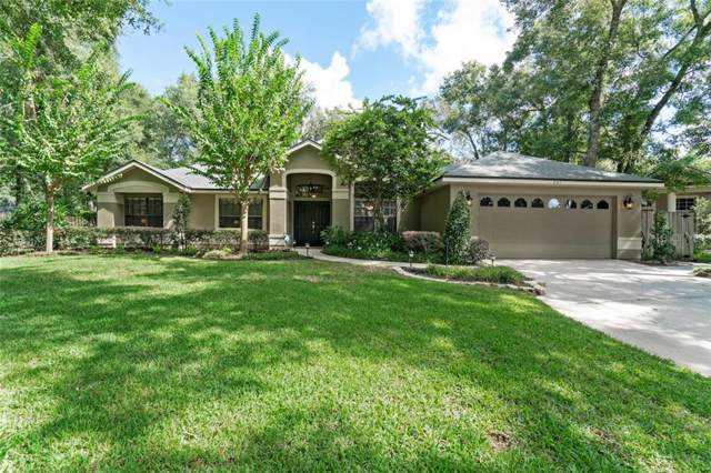 231 Forest Trail, Oviedo, FL 32765 (MLS #O5816220) :: Real Estate Chicks