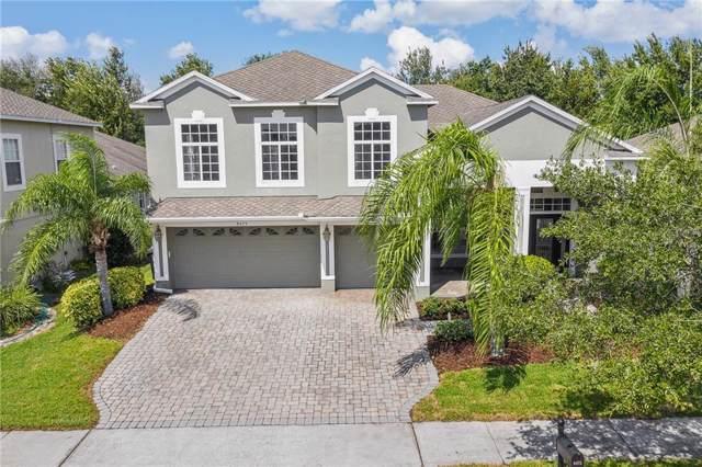 8675 Warwick Shore Xing, Orlando, FL 32829 (MLS #O5816246) :: The Duncan Duo Team