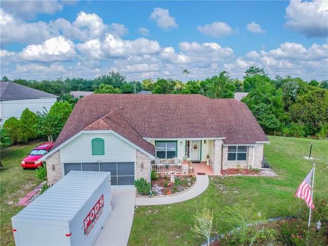 2860 Flynn Street, Deltona, FL 32738 (MLS #O5816254) :: Premium Properties Real Estate Services
