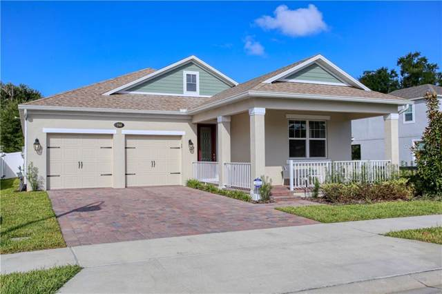 760 Orange Belt Loop, Winter Garden, FL 34787 (MLS #O5816291) :: Cartwright Realty