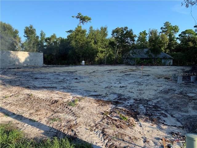 1733 19TH Street, Orange City, FL 32763 (MLS #O5816307) :: Premium Properties Real Estate Services