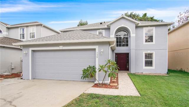 139 Oak View Place, Sanford, FL 32773 (MLS #O5816308) :: 54 Realty