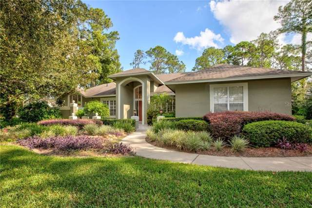5121 Timberview Terrace, Orlando, FL 32819 (MLS #O5816343) :: Cartwright Realty