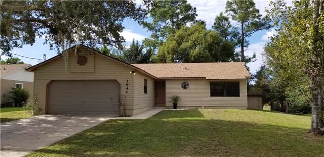 2940 Surf Drive, Deltona, FL 32738 (MLS #O5816364) :: RE/MAX Realtec Group