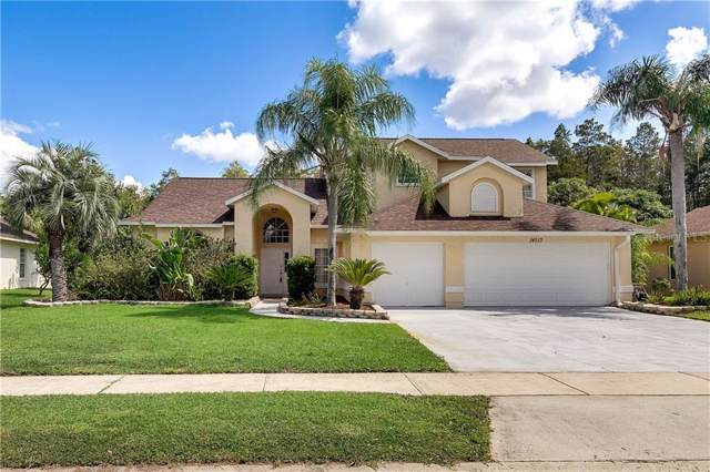 14513 Astina Way, Orlando, FL 32837 (MLS #O5816386) :: Griffin Group