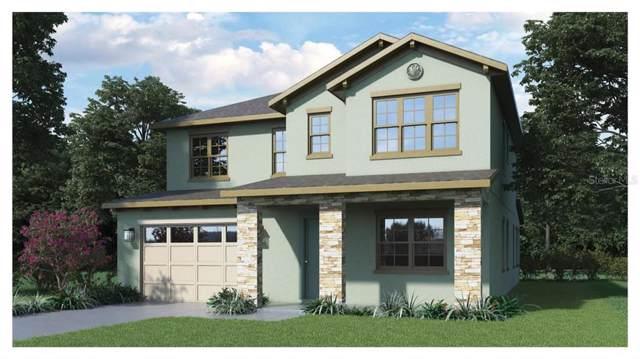 3154 Residence East Way, Orlando, FL 32828 (MLS #O5816388) :: Cartwright Realty