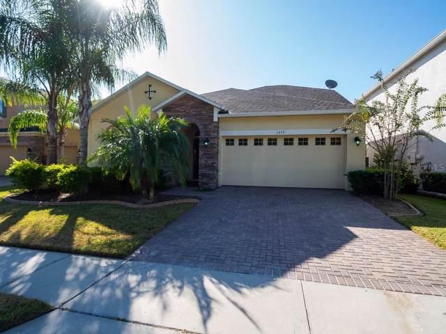 1477 Balsam Willow Trail, Orlando, FL 32825 (MLS #O5816483) :: Team Bohannon Keller Williams, Tampa Properties