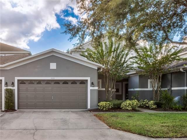 1006 Gemstone Cove, Sanford, FL 32771 (MLS #O5816489) :: Cartwright Realty