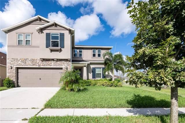 14456 Ward Road, Orlando, FL 32824 (MLS #O5816499) :: Griffin Group