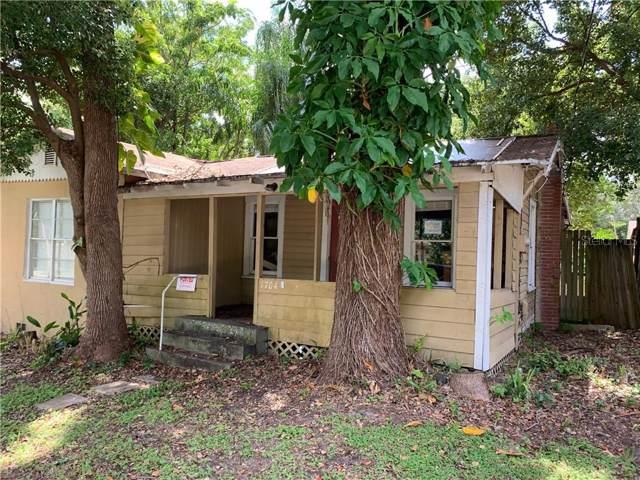 1704 Baxter Avenue, Orlando, FL 32806 (MLS #O5816500) :: The Duncan Duo Team