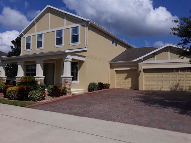 13249 Charfield Street, Windermere, FL 34786 (MLS #O5816526) :: Florida Real Estate Sellers at Keller Williams Realty