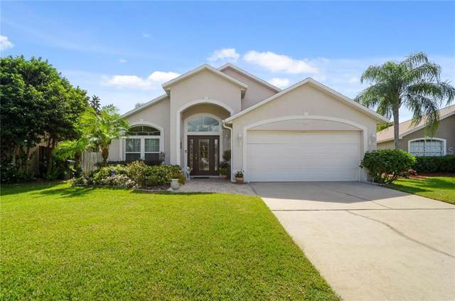 325 Longshadows Court, Ocoee, FL 34761 (MLS #O5816571) :: 54 Realty