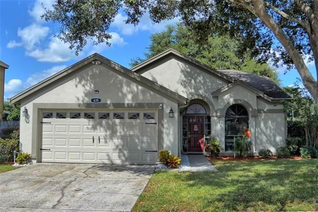 635 Birgham Place, Lake Mary, FL 32746 (MLS #O5816589) :: Cartwright Realty