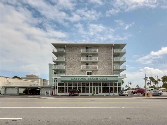 800 N Atlantic Avenue #606, Daytona Beach, FL 32118 (MLS #O5816601) :: Florida Life Real Estate Group