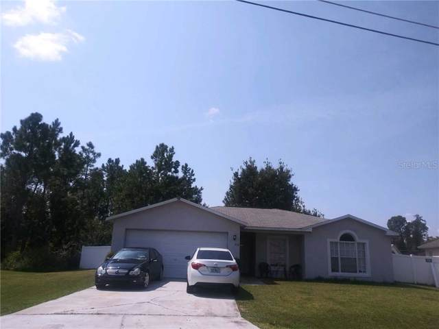 930 Derbyshire Drive, Kissimmee, FL 34758 (MLS #O5816616) :: Premium Properties Real Estate Services