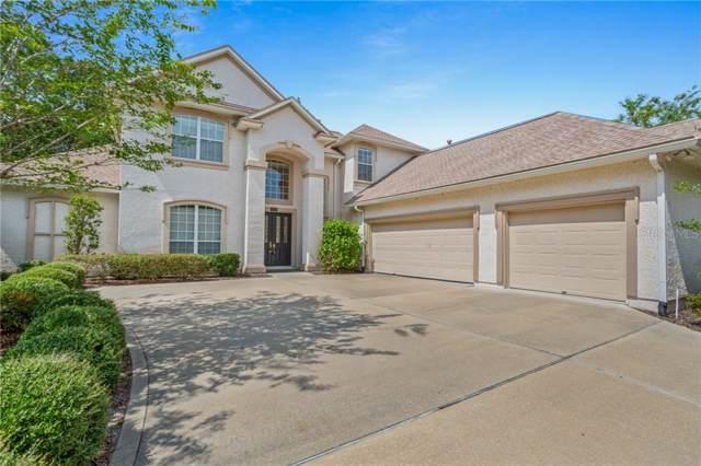 229 Pinehurst Pointe Drive, Saint Augustine, FL 32092 (MLS #O5816652) :: 54 Realty