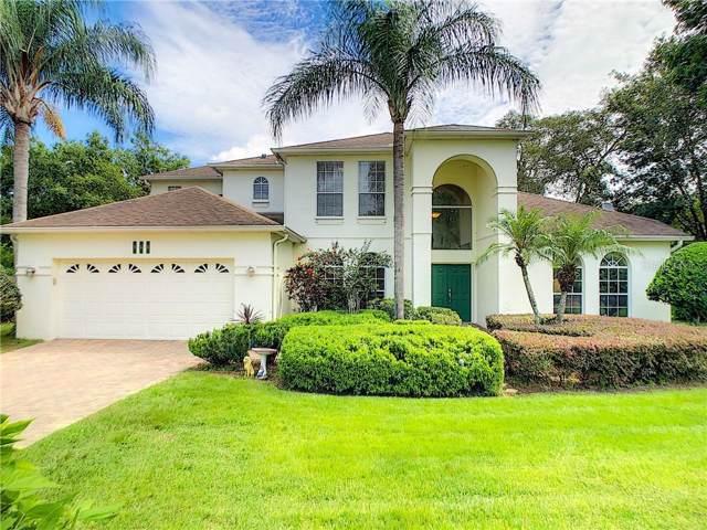 968 Moss Tree Place, Longwood, FL 32750 (MLS #O5816667) :: Cartwright Realty