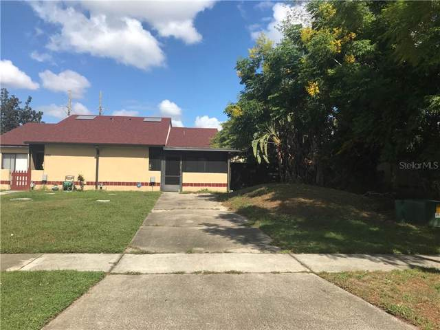 700 Golden Sunshine Circle, Orlando, FL 32807 (MLS #O5816728) :: Lockhart & Walseth Team, Realtors