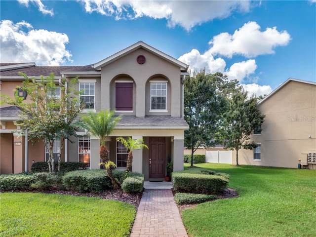 12876 Salomon Cove Drive, Windermere, FL 34786 (MLS #O5816747) :: Florida Real Estate Sellers at Keller Williams Realty