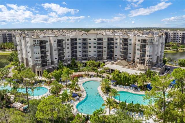 14501 Grove Resort Avenue #1709, Winter Garden, FL 34787 (MLS #O5816807) :: Burwell Real Estate