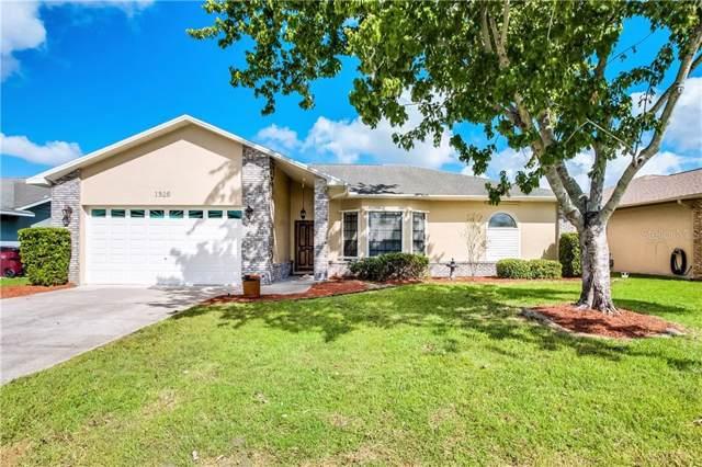 1526 Reade Circle, Saint Cloud, FL 34772 (MLS #O5816809) :: Baird Realty Group