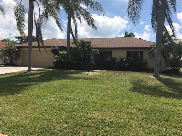 198 Caddy Road, Rotonda West, FL 33947 (MLS #O5816849) :: The Brenda Wade Team