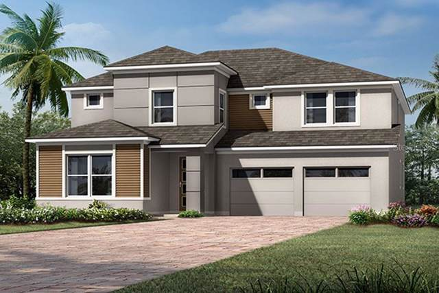 16694 Olive Hill Drive, Winter Garden, FL 34787 (MLS #O5816863) :: Cartwright Realty