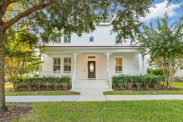 2906 Lincroft Avenue, Orlando, FL 32814 (MLS #O5816870) :: Rabell Realty Group