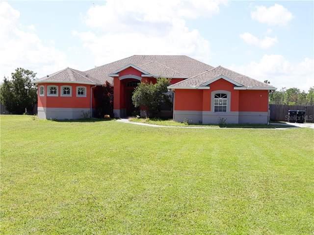 2620 Decker Avenue, Orlando, FL 32833 (MLS #O5816900) :: Cartwright Realty