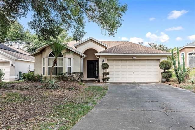 709 White Ivey Court, Apopka, FL 32712 (MLS #O5816912) :: Florida Real Estate Sellers at Keller Williams Realty