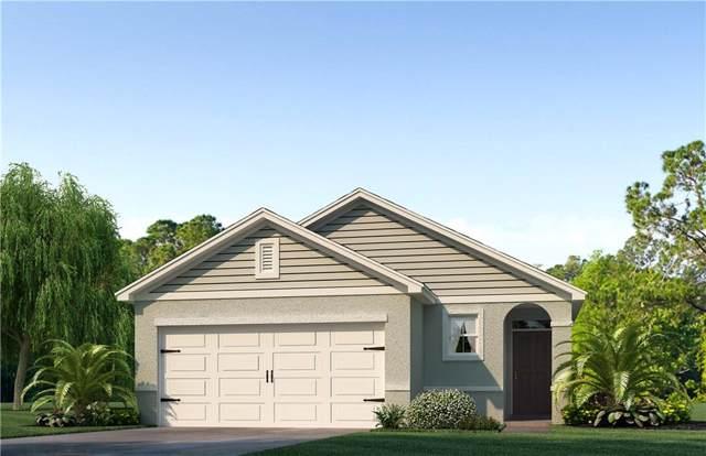 5596 Western Sun Drive, Saint Cloud, FL 34771 (MLS #O5816920) :: Baird Realty Group