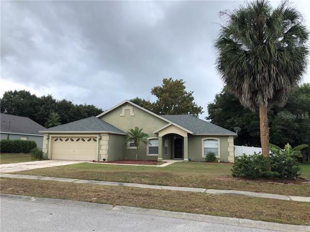 12901 Brown Bark Trail, Clermont, FL 34711 (MLS #O5816929) :: The Light Team