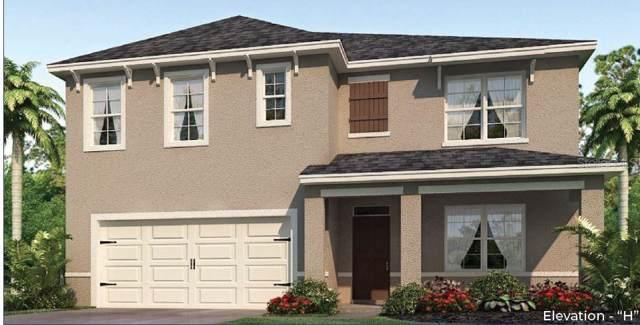 5646 Western Sun Drive, Saint Cloud, FL 34771 (MLS #O5816938) :: Baird Realty Group