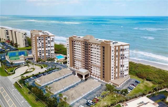 4160 N Hwy A1a #601, Hutchinson Island, FL 34949 (MLS #O5816939) :: Bustamante Real Estate